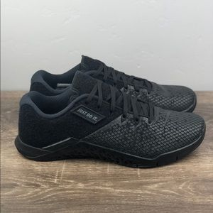 NEW Nike Metcon 4 XD Patch